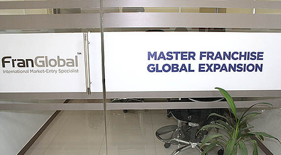 Master Franchise Solutions Provider