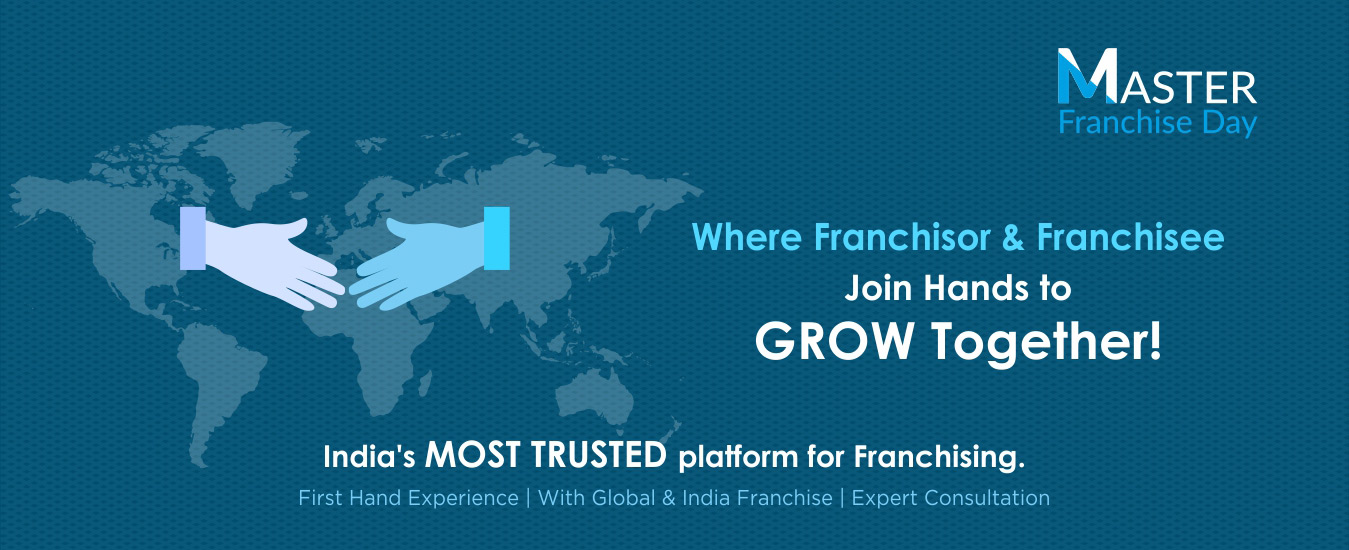 Food & Beverage Franchise in India